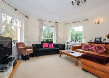 Thumbnail 3 bed flat to rent in Portnall Drive, Wentworth, Virginia Water