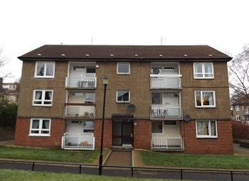 Thumbnail 2 bed flat to rent in Chamberlain Road, Jordanhill, Glasgow