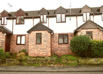 Thumbnail Terraced house for sale in Derby Road, Caergwrle, Wrexham