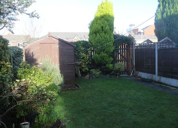 Thumbnail 3 bed end terrace house for sale in 21, Warde Street, Hulme, Manchester, Greater Manchester