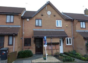 Thumbnail 2 bed semi-detached house to rent in Buckingham Drive, Leicester