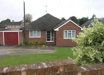 Thumbnail 3 bed semi-detached bungalow to rent in Kempshott Lane, Basingstoke