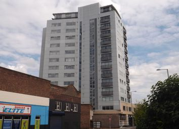 Thumbnail 2 bedroom flat for sale in Cranbrook Street, Nottingham