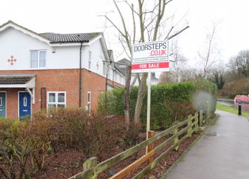 Thumbnail 1 bed terraced house for sale in Longman Close, Watford
