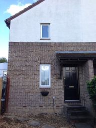 Thumbnail 1 bed terraced house to rent in Sedley Grove, Harefield, Harefield, Uxbridge