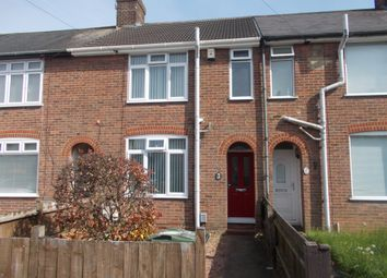 Thumbnail 2 bedroom terraced house for sale in Gardenia Avenue, Luton
