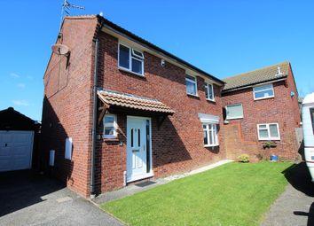 3 bed detached house for sale in Gardner Close, Langney Point BN23