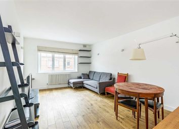 Thumbnail 2 bed flat for sale in Ranelagh Gardens Mansions, Fulham, London