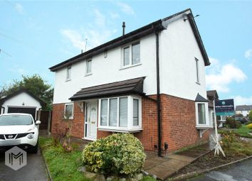 3 bed detached house for sale in Ridingfold Lane, Worsley, Manchester M28