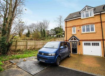 Thumbnail 3 bed semi-detached house for sale in York Rise, Bideford