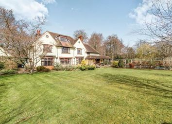 Thumbnail 8 bed detached house for sale in Ashtead, Surrey