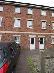 Thumbnail 4 bed terraced house to rent in Clifton Road, Newcastle Upon Tyne