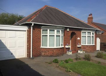 Thumbnail Bungalow for sale in Eastholme, Burradon Road, Annitsford