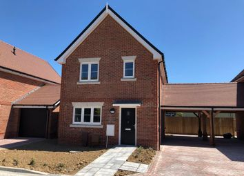 3 bed detached house for sale in Orchard Business Park, North End Road, Yapton, Arundel BN18