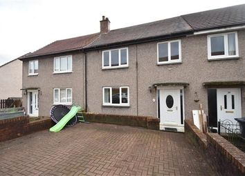 3 bed terraced house for sale in Mount Pleasant Crescent, Milton Of Campsie, Glasgow G66