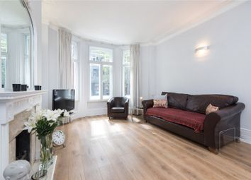 Thumbnail 1 bed flat for sale in Oxford & Cambridge Mansions, Old Marylebone Road, London