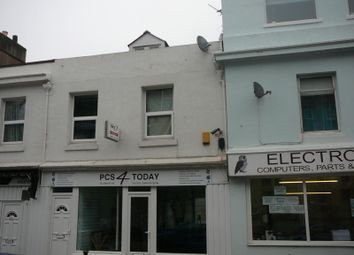 Thumbnail 2 bed duplex to rent in Union Street, Torquay