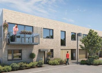 Thumbnail 2 bed flat for sale in Abode, Addenbrooke's Road, Trumpington, Cambridge