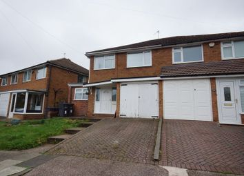 Thumbnail 3 bed semi-detached house for sale in Tomlan Road, West Heath