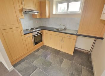 Thumbnail 2 bed flat to rent in Aire Street, Knottingley