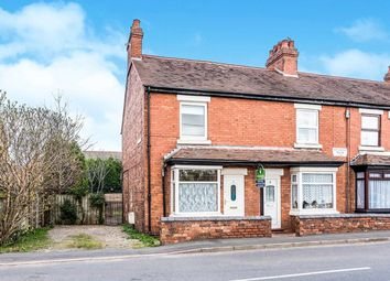 2 bed property for sale in Leegomery, Telford TF1