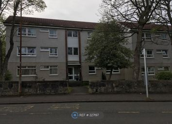 Thumbnail 1 bed flat to rent in St Andrews Drive, Glasgow