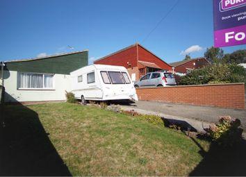 Thumbnail 2 bed semi-detached bungalow for sale in Kelston Gardens, Westbury On Trym