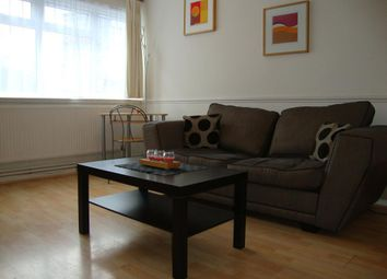 Thumbnail 1 bed flat to rent in Windsor Terrace, Old Street, London