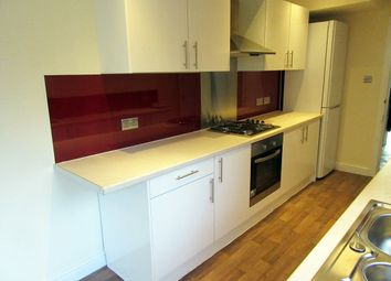 Thumbnail Room to rent in Dawson Road, Room 4, Coventry