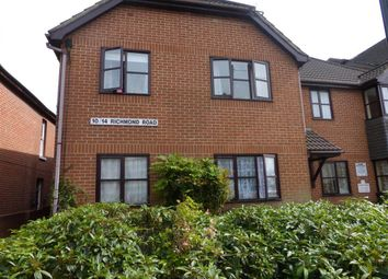 1 bed maisonette to rent in Richmond Road, Southampton SO15