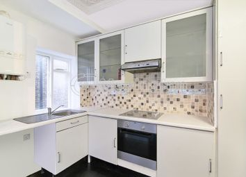 Thumbnail 2 bedroom flat to rent in Thurlow Park Road, London
