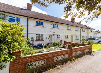 Thumbnail 3 bedroom terraced house for sale in Chiltern View, Letchworth Garden City