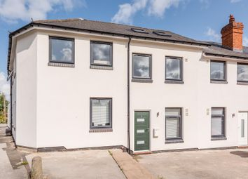 Thumbnail 2 bed flat to rent in New Road, Rubery, Rednal, Birmingham