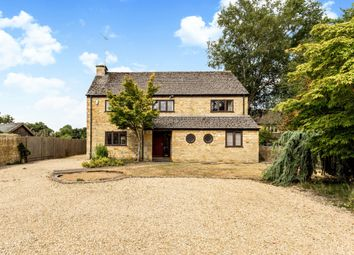 Thumbnail 5 bed detached house to rent in Bowling Green Court, Hospital Road, Moreton-In-Marsh
