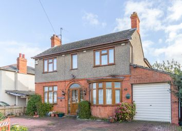 Thumbnail 4 bed detached house for sale in London Road, Bozeat, Wellingborough