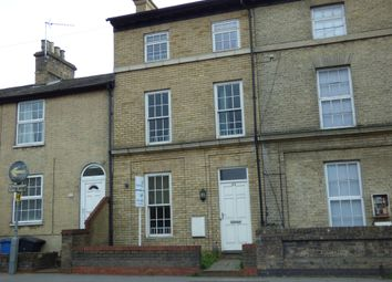 Thumbnail 3 bed town house to rent in Woodbridge Road, Ipswich