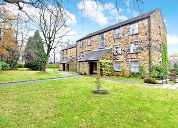 Thumbnail 2 bed flat for sale in Duchy Court, Otley Road, Harrogate