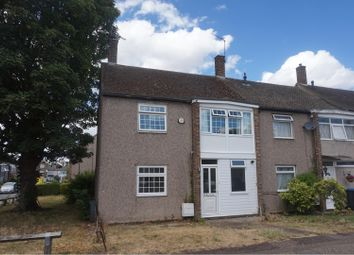 Thumbnail 3 bed end terrace house for sale in Rivermill, Harlow