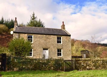 Thumbnail 3 bed detached house for sale in Tarset, Hexham