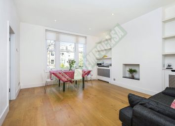 Thumbnail 2 bed flat for sale in Elsham Road, Kensington, London
