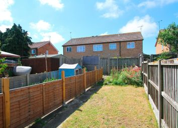 2 bed flat for sale in Granville Drive, Herne Bay CT6