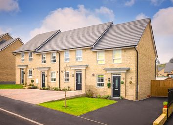 """Thumbnail 3 bedroom terraced house for sale in """"Bampton"""" at Hayfield Road, Chapel En Le Frith, High Peak"""