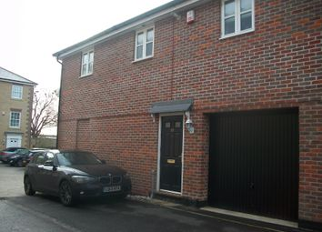 Thumbnail 2 bedroom flat to rent in Charles Graven Court, Ely