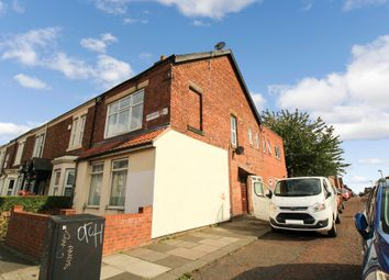 Thumbnail 4 bed maisonette for sale in Stratford Road, Heaton, Newcastle Upon Tyne