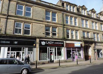 Thumbnail Retail premises for sale in Church Street, Accrington