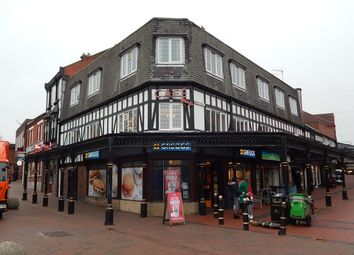 Thumbnail Restaurant/cafe to let in Market Hall Street, Cannock