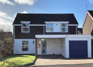 Ragley Crescent, Bromsgrove B60. 4 bed detached house for sale