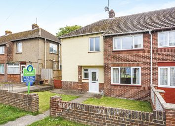 Thumbnail 3 bed semi-detached house for sale in Millfield Road, Faversham