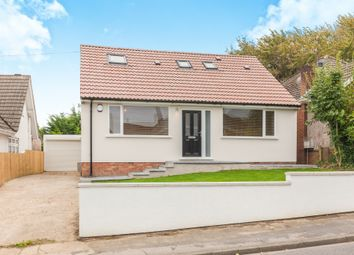 Thumbnail 3 bed detached house for sale in Queens Road, Bishopsworth, Bristol
