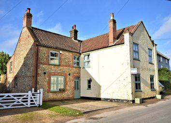 Thumbnail 7 bed detached house for sale in Station Road, Docking, King's Lynn